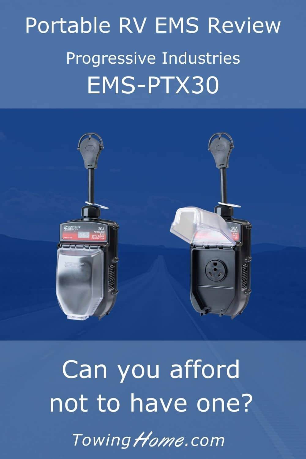 EMS-PT30X Review - Can You Afford Not to Have One?