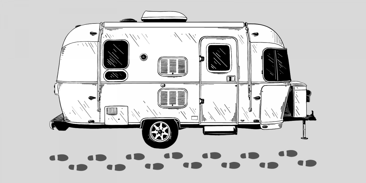 how to measure rv length without tools
