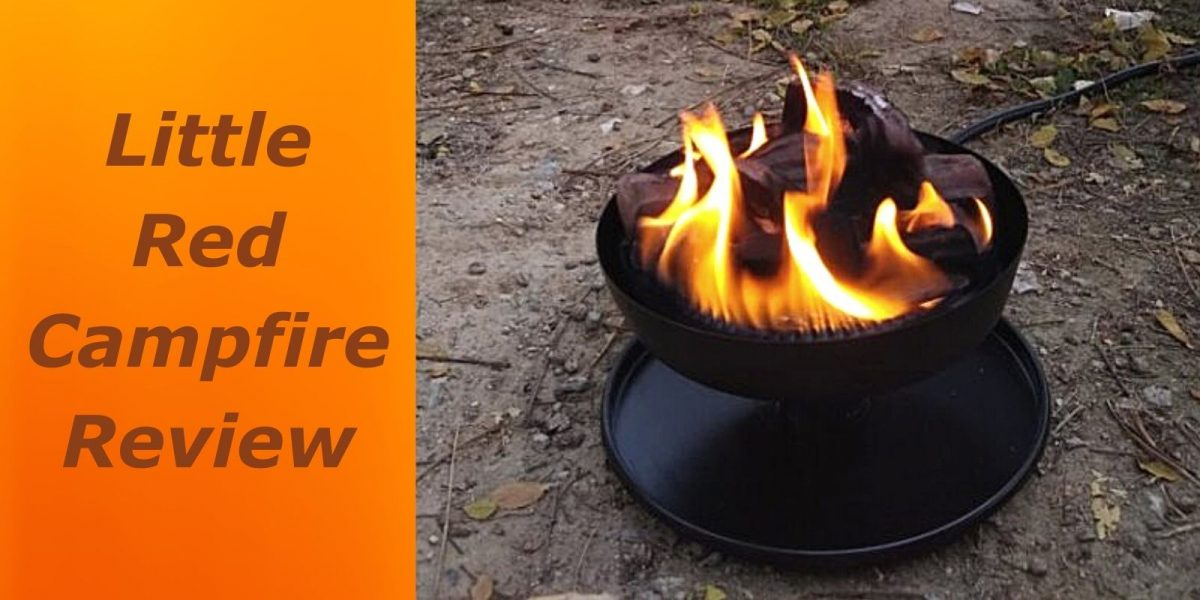 little red campfire review