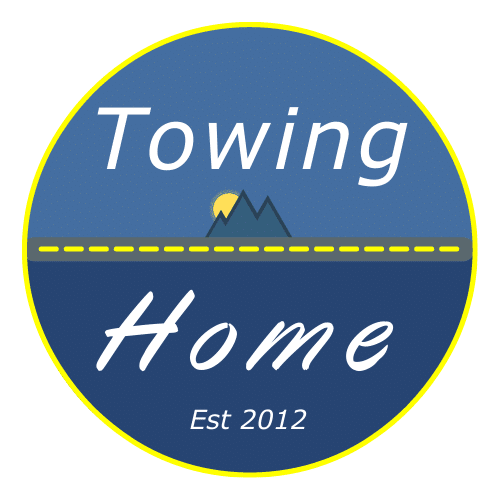 towing home